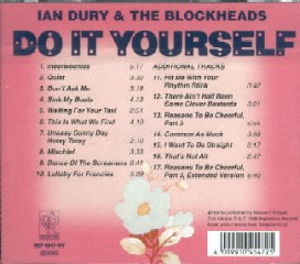 The ian dury wallpaper fetish rear side of jewel case solutioingenieria Choice Image