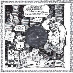 Swinging pig records
